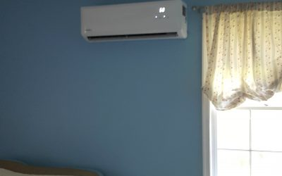 Lennox Mini Split Ductless System